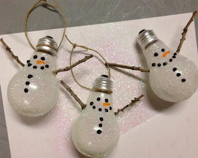 Рождестволық шыршалар шыршасы бар ойыншықтар өз қолымен: Жаңа жыл үшін не істеуге болады?