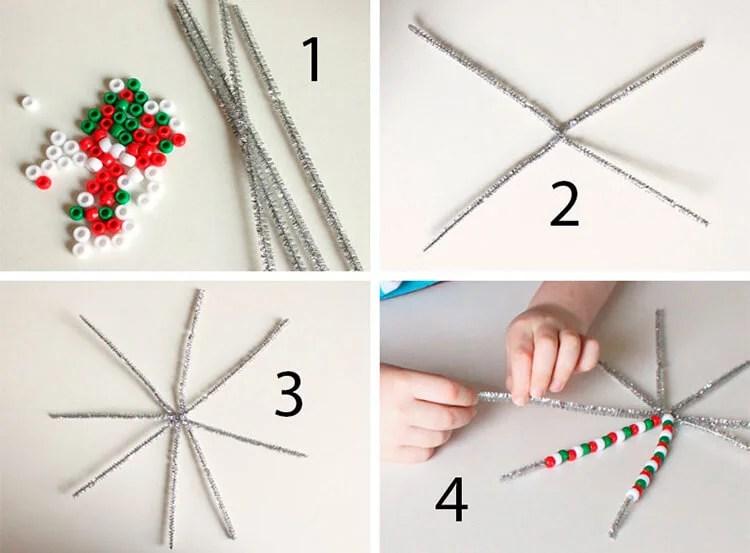 Елочные игрушки на елку своими руками: что можно сделать на Новый год elochnaya igrushka svoimi rukami 26