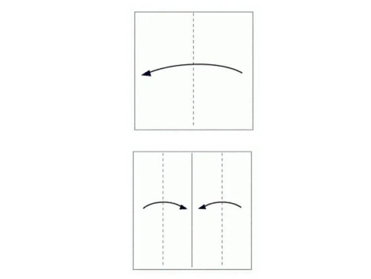 Кораблик для детей: различные способы создания со схемами и описанием korabl svoimi rukami 19