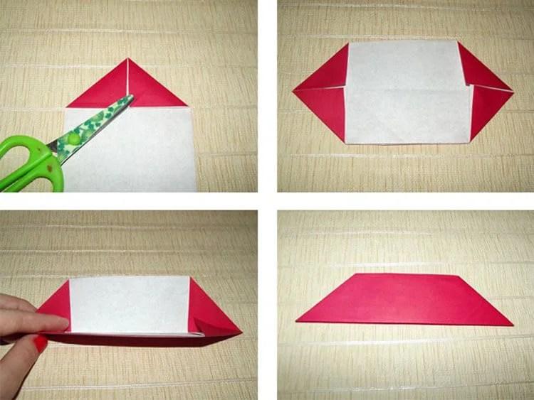 Кораблик для детей: различные способы создания со схемами и описанием korabl svoimi rukami 86