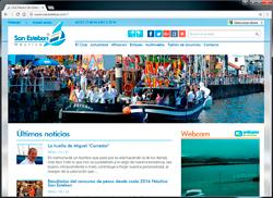 www.nauticosanesteban.com