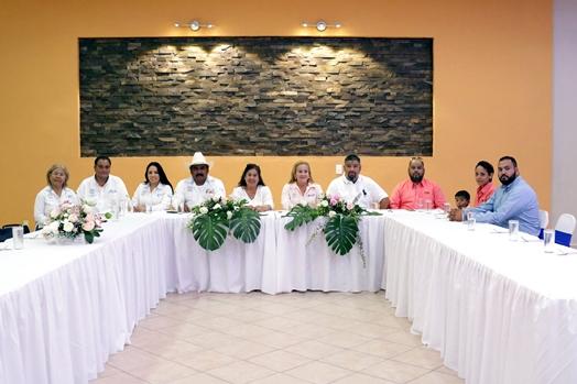 Impulsan desarrollo económico y generación de empleo en Altamira