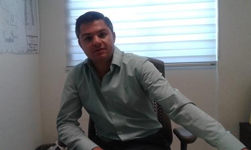 Quieren a Gustavo Rico para dirigir PRI en Reynosa