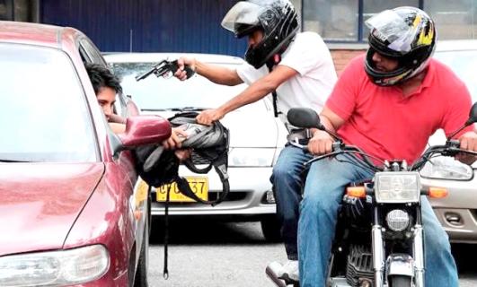 Decomisan 74 motocicletas utilizadas por delincuentes