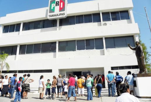 Hasta enero convocatoria del PRI para elegir candidatos