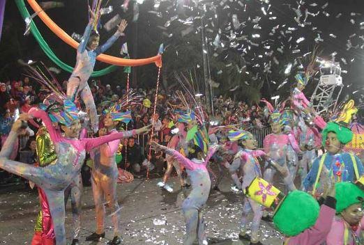 Dice Tampico que no a Carnaval conurbado