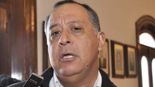 """""""Quebrado"""" PRI Tamaulipas"""