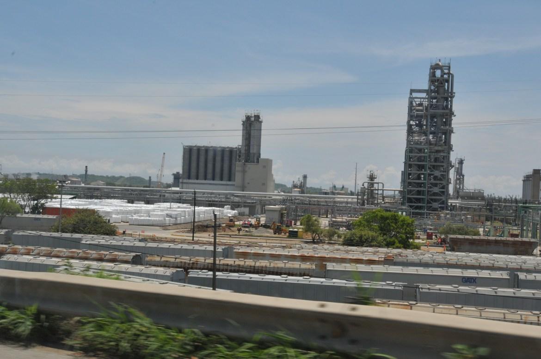 Se perfila Altamira como el polo de desarrollo más importante de México