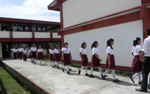 Escuelas de Altamira no cumplen reglamento