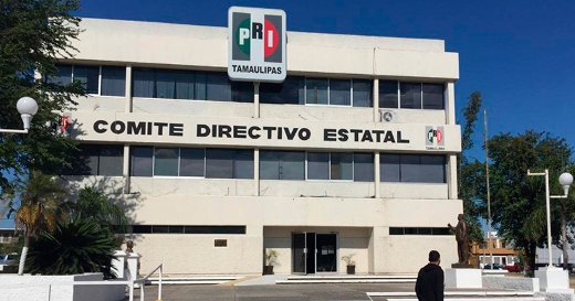 Ahora candidatos del PRI pagarán la renta de Comités Municipales