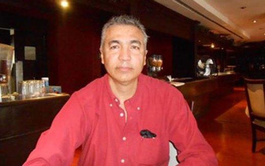 Detiene PGR a ex aspirante del PT a alcaldía de Reynosa