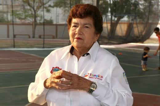 Positivos los debates entre candidatos; alcaldesa de Tampico