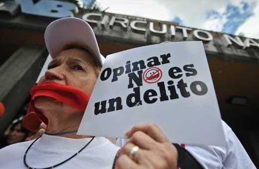 Columna Cuentas Claras…–  Zorrilla, el nuevo tirano de prensa