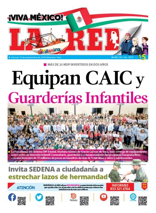 Equipan CAIC y las Guarderías Infantiles