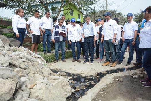 Tampico será la ciudad más limpia de Tamaulipas