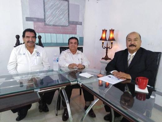 Viene para Tamaulipas una nueva era para la educación tecnológica: Arturo Vázquez