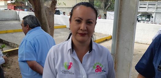 Alerta DIF Madero por violencia en noviazgos de adolescentes