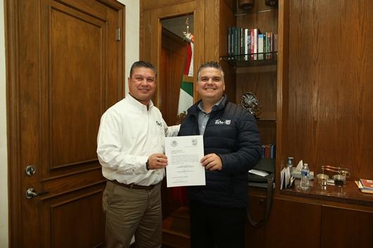 Comunicado del Gobierno de Tamaulipas