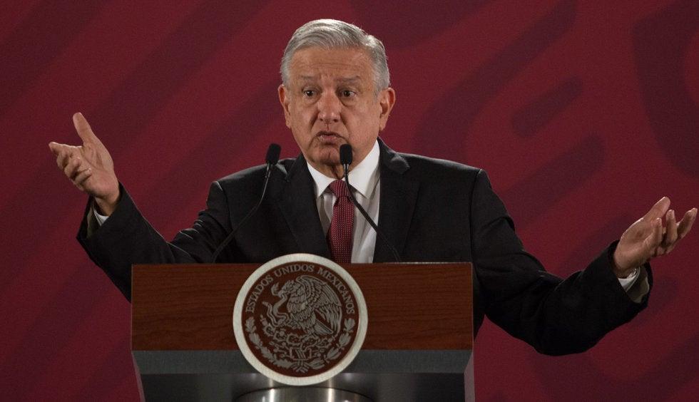 Sin propuestas firmes de AMLO para Tamaulipas en seguridad