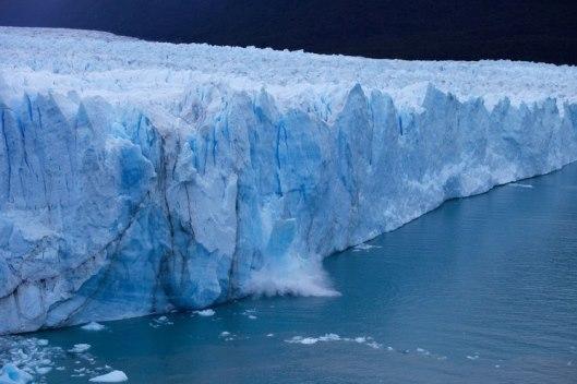 Desaparición de los glaciares agravará escasez de agua en el mundo