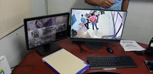 Con cámara de video pretenden acabar corrupción en Tránsito