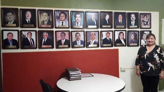 Comisión de honor y justicia pudiera aplicarse en el PRI