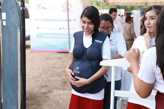 Avanza Tamaulipas en protección de la salud