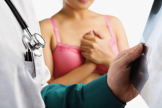 Pagan aseguradoras en 4 años 2 MMDP por cáncer de mama
