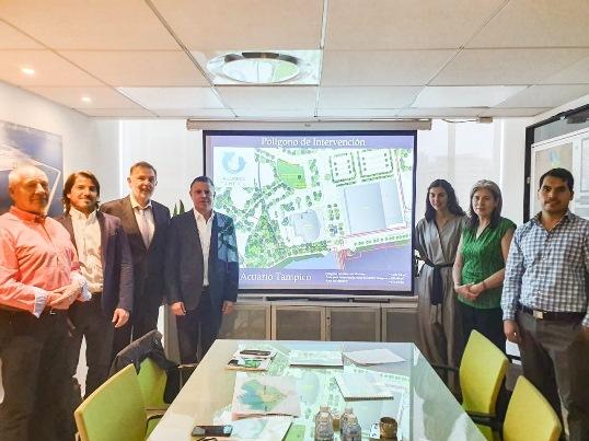 Promueven proyecto de acuario de Tampico