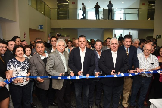 Impulsan el desarrollo económico de Tampico