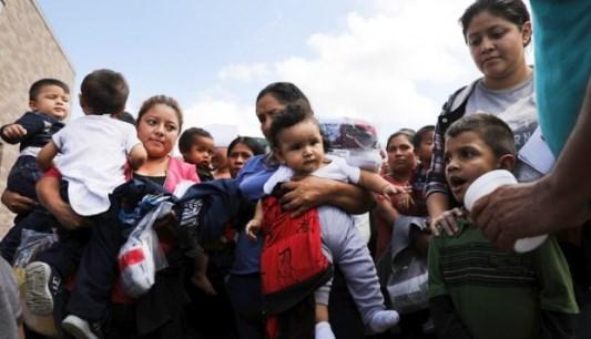 Sigue crisis de migrantes y el Gobierno Federal no aporta nada