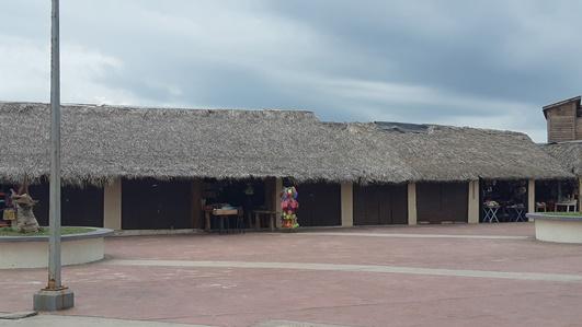 """Ventas de artesanos en Miramar """"se desploman"""""""