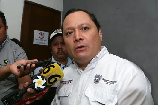Recorte de recursos federales no detendrá crecimiento de Ciudad Madero