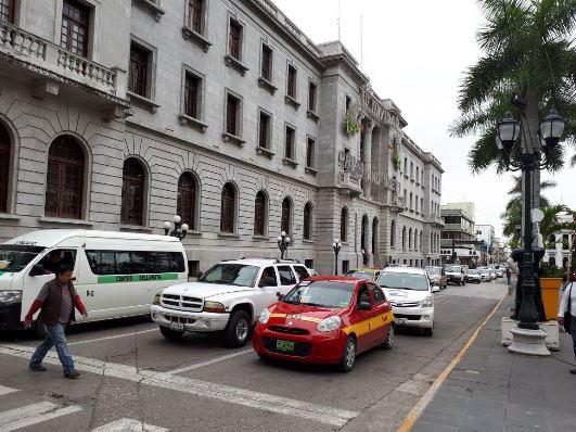 Tampico dejó de recibir 4 MDP de la Federación