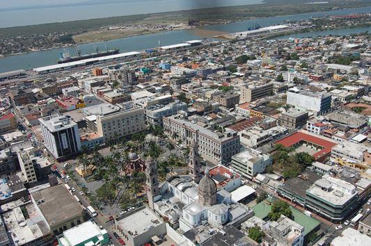Sobrevolarán Tampico para actualizar padrón catastral