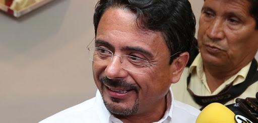Desvío de 2MMDP en Tamaulipas no es un asunto político: JHC