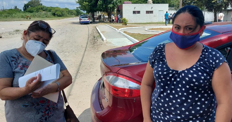 Piden ayuda para niño en Ciudad Madero