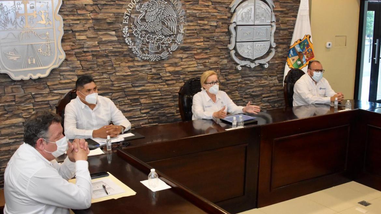 Realiza municipio más de mil acciones contra el Covid