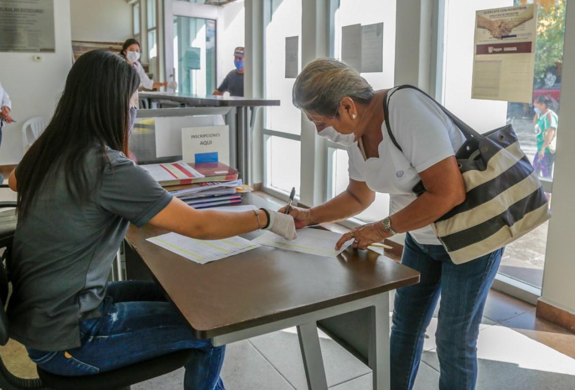 Impulsan la educación de niños y jóvenes maderenses
