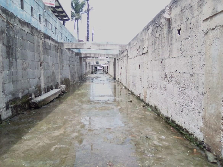 Sistema pluvial listo para evitar inundaciones