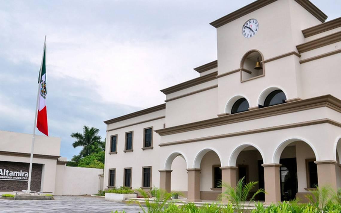 Sólo asistirá cabildo y representante estatal al informe de Altamira