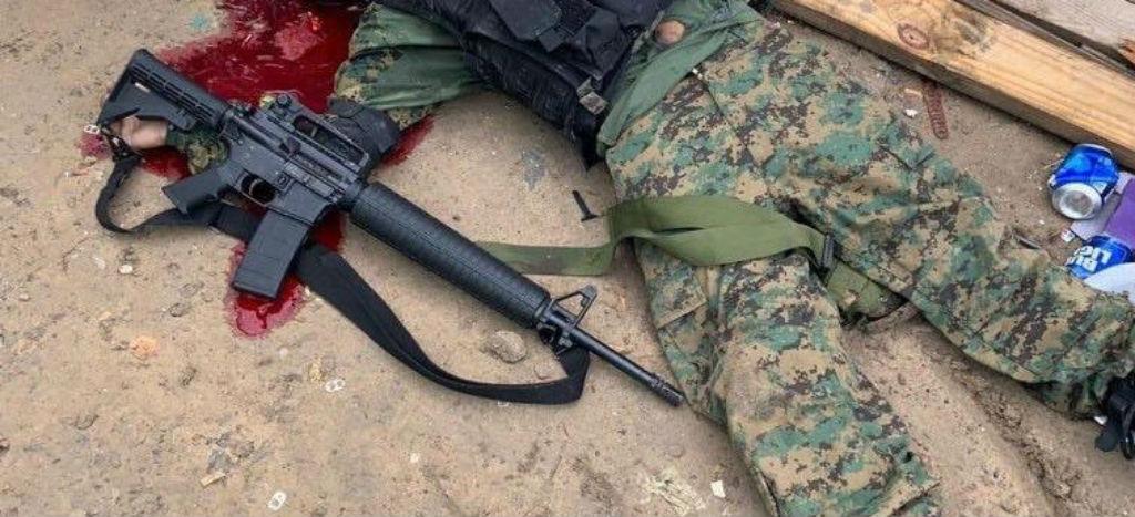 Justicia Militar investiga muerte de soldado en Nuevo Laredo