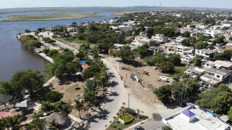 """""""Altamira, ciudad de liderazgo y vanguardia''"""