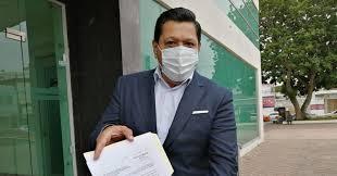 Renuncia Adrián Cruz a la dirección de Bienestar en Madero