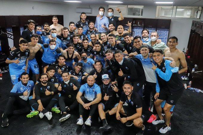 Vence en penales la Jaiba Brava a Tapatíos y pasa a cuartos de final