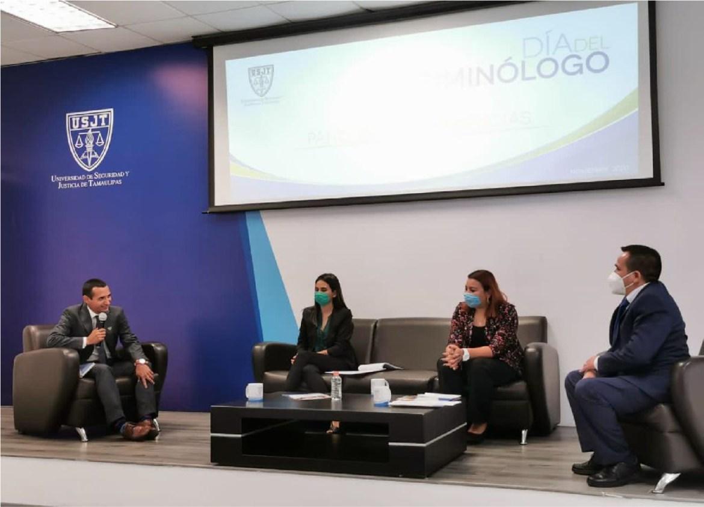 Celebra VI Aniversario Universidad de Seguridad y Justicia de Tamaulipas