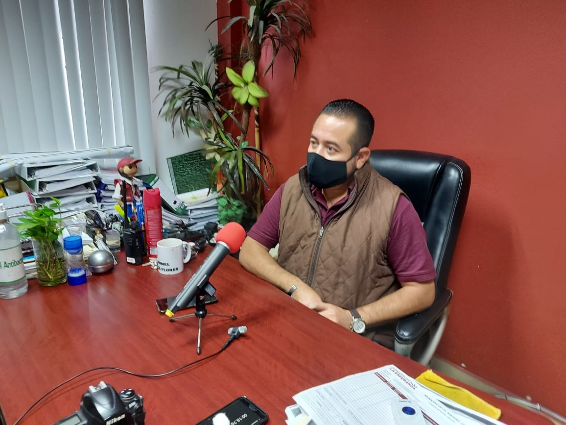 Hasta 15 fiestas por semana reportan en Madero