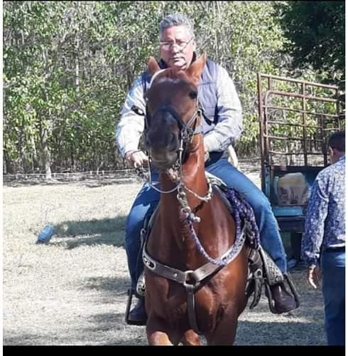 Hoy se registrará Melchor Budarth Báez aspirante a la alcaldía de Ocampo