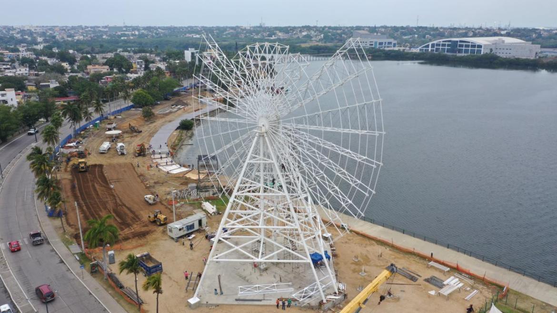 Tampico sede de importantes convenciones nacionales