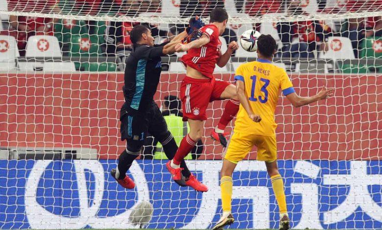 Con polémico gol vence el Bayer a Tigres